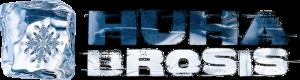 Logo Huha Brosis